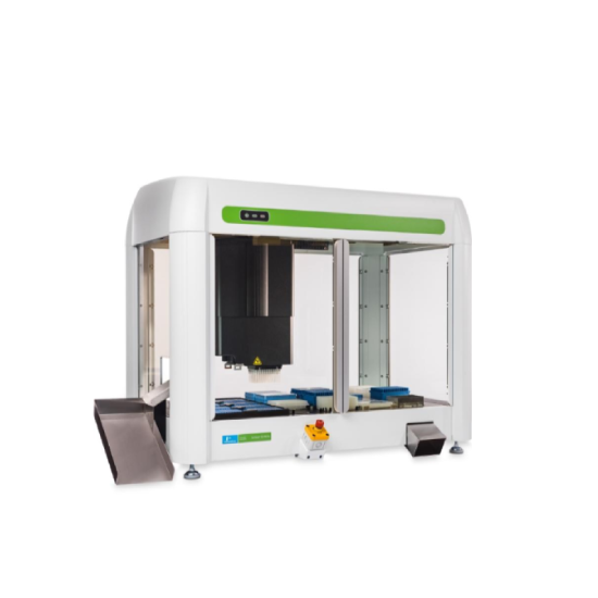Sciclone® G3 NGS and NGSx Workstation
