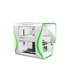 JANUS® G3 workstation